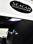 Final coverage from Photokina 2008: Seacam update Photo