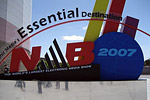 National Association of Broadcasters Show 2007 Photo
