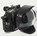 Aquatica announces Canon 1D/1Ds Mark III underwater housing Photo