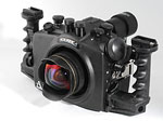 Aquatica announces underwater housing for Nikon D300 dSLR Photo