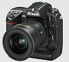 Nikon Announces the D2x Photo