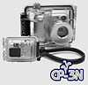 Fantasea CP-3N for Coolpix 2200, 3200, 4100 Photo