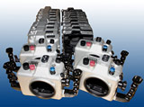 Jonah 10D housings ready to ship Photo