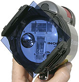 MCD INON Z-220 Filter Holder Photo