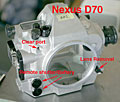 Nexus D70 Housing Exclusive Photos Photo