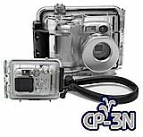 Fantasea Cameras Adds the CP-3N Underwater Housing for Nikon Coolpix Cameras Photo