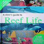 A Diver's Guide to Reef Life by Andrea and Antonella Ferrari Photo