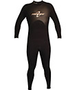 Radiator 3/2 Steamer wetsuit field test and review Photo