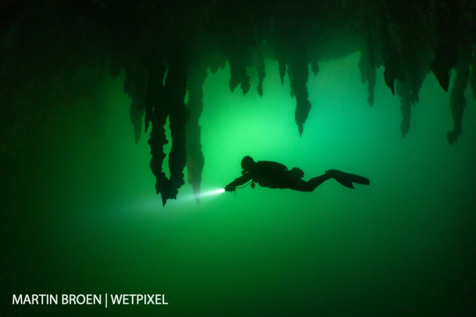 Cenote Orquidea.