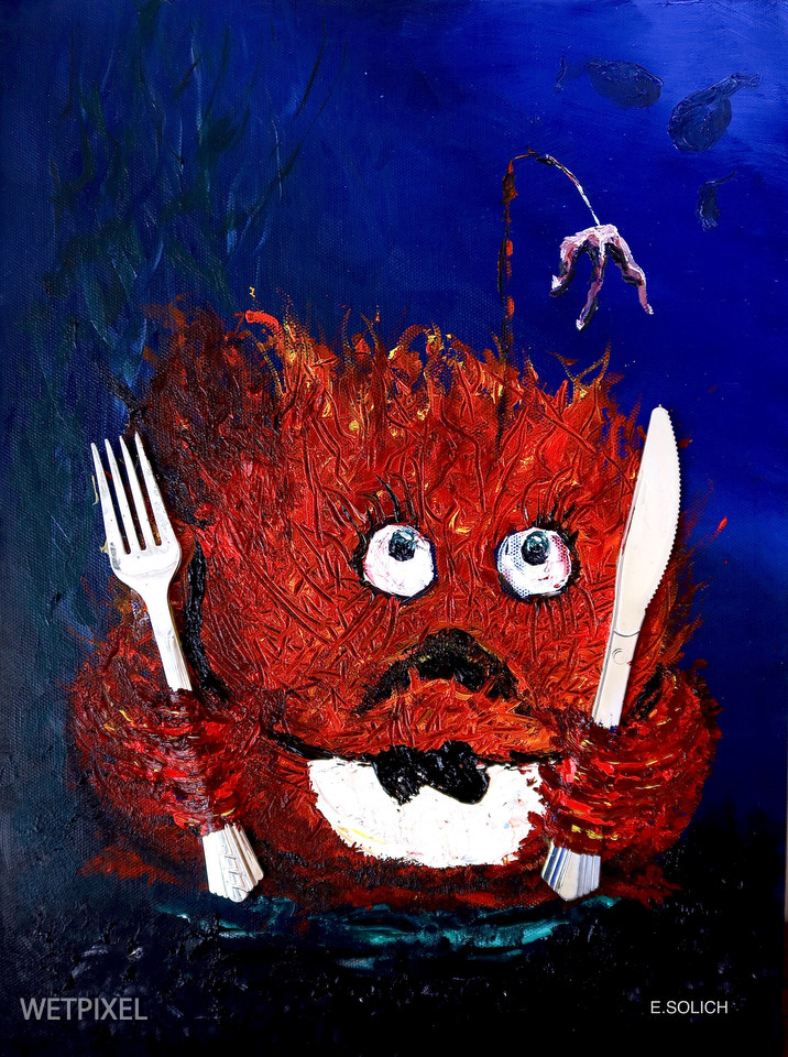 Plastic forks, knives, and spoons are ranked among the most harmful types of marine debris to ocean animals...