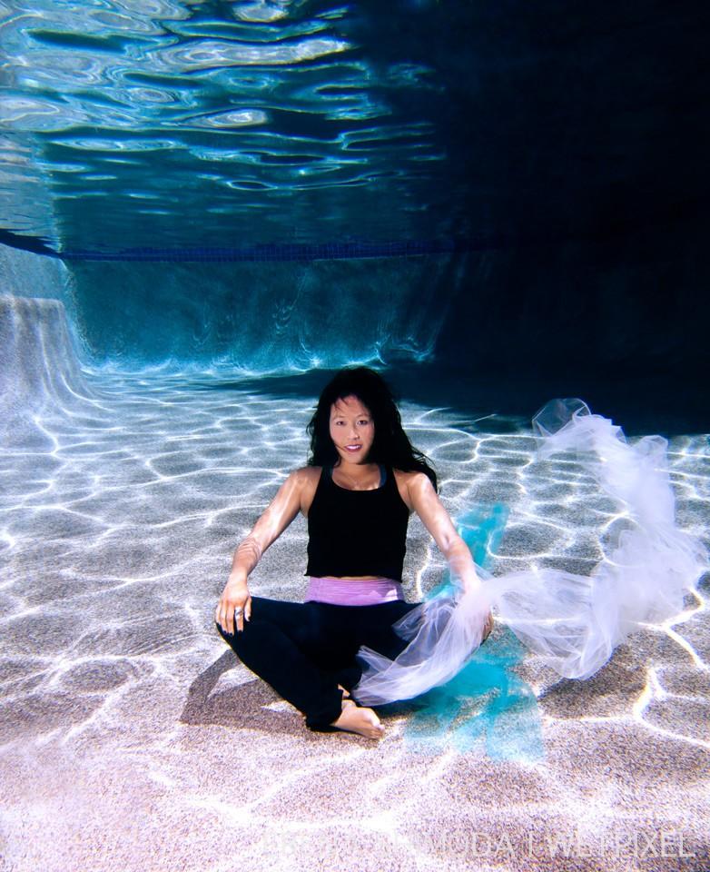 Erica Yee - San Francisco, California - Breast Cancer Survivor