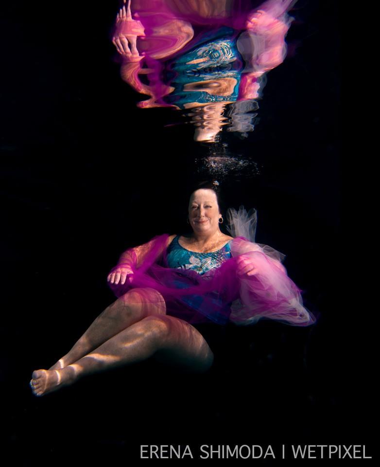 Lisa Smith - Aptos, California - Breast Cancer Survivor