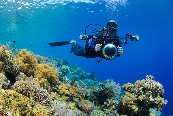 Bali Underwater Photography School on Wetpixel