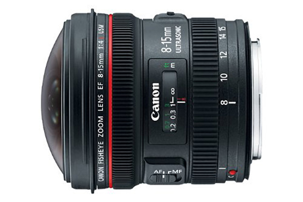 Canon EF8-15mm f4L on Wetpixel