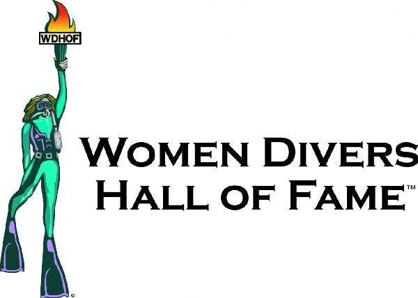 Women Divers Hall of Fame on Wetpixel