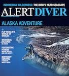 Alert Diver magazine Fall 2011