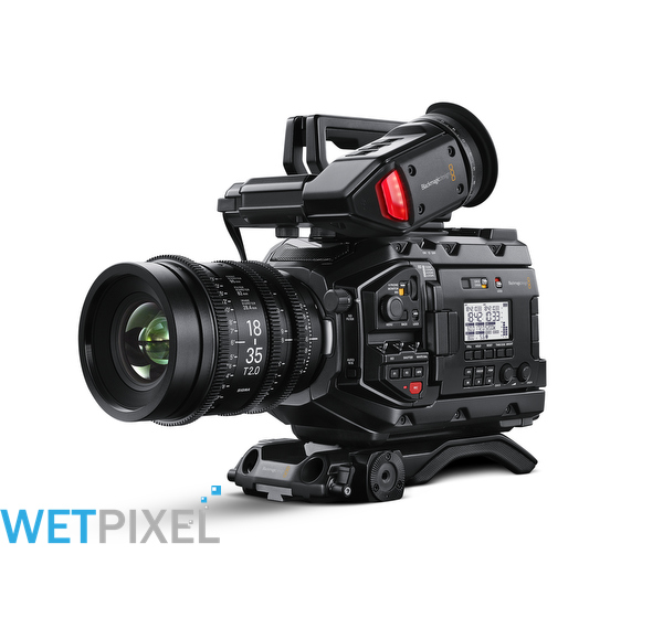 Blackmagic Design on Wetpixel