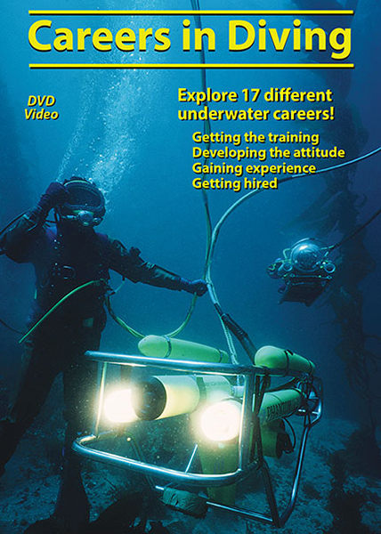 Careers in diving on Wetpixel