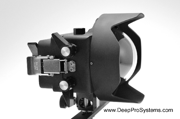 DeepPro for GoPro on Wetpixel