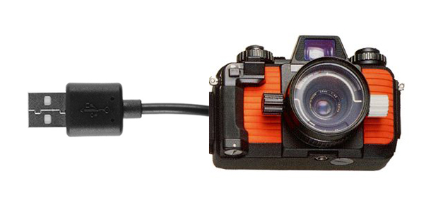 Nikon to release underwater camera on Wetpixel