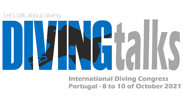 Diving Talks conference on Wetpixel