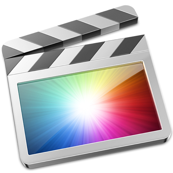 Final Cut Pro X on Wetpixel