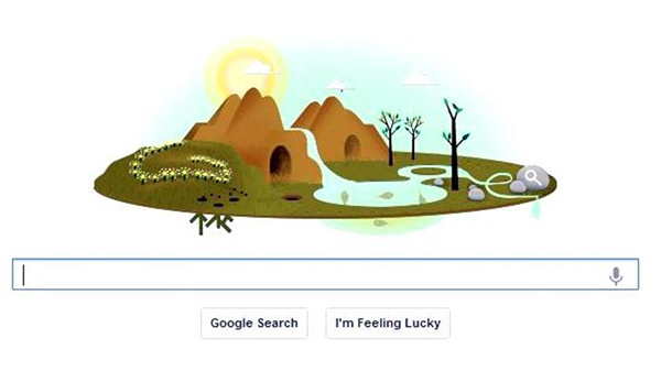 Earth day 2013 on Wetpixel