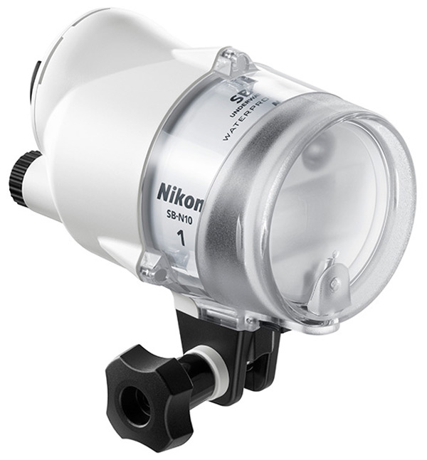 Подводная вспышка Speedlight 1 SB-N10