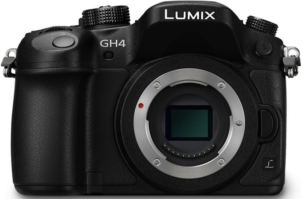 LUMIX GH-4 on Wetpixel