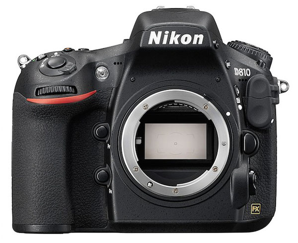Nikon D810 service advisory on Wetpixel
