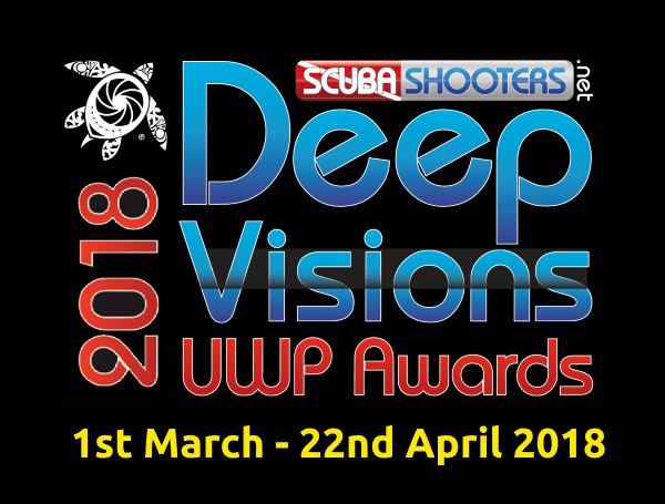 Deep Visions 2018 on Wetpixel