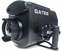 Gates FZ1 / Z1 Underwater Housing
