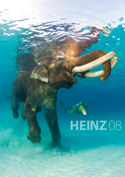 HEINZ magazine on Wetpixel
