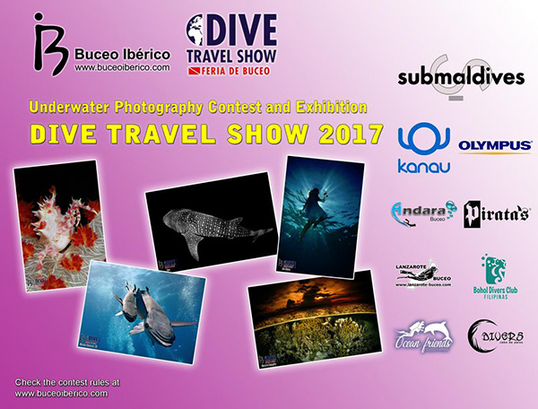 Dive Travel Show on Wetpixel