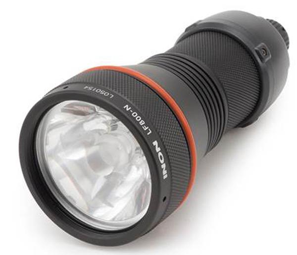 подводный фонарь для фото и видеосъемки