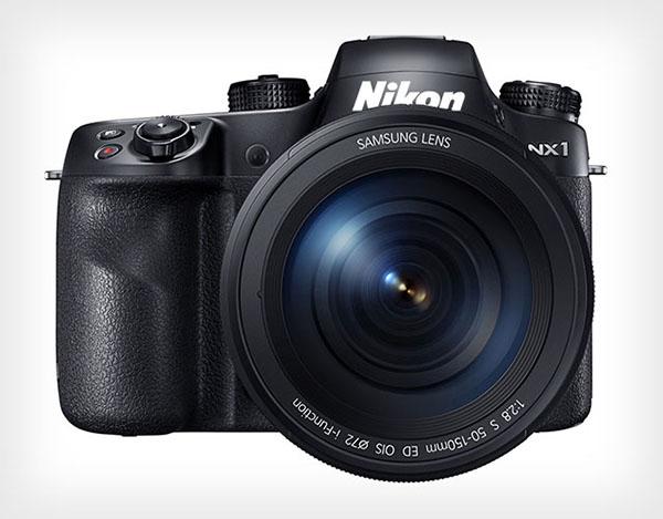 Никон купила технологию обработки изображений у Samsung