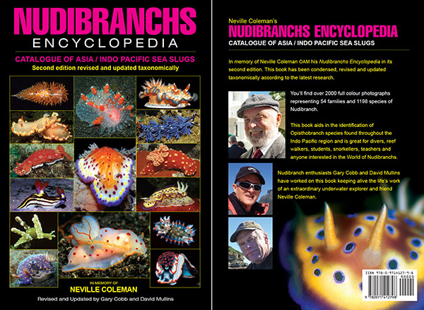 Nudibranch Encyclopedia on Wetpixel