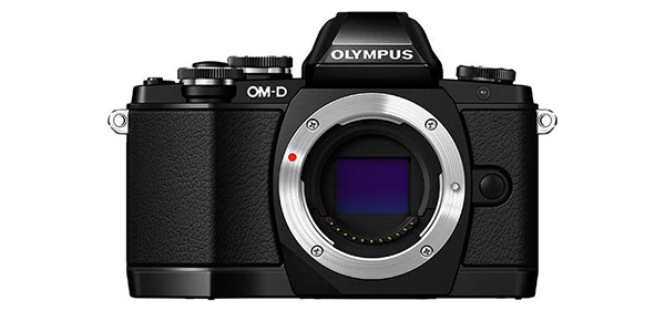 Olympus imaging's precarious financial position on Wetpixel.