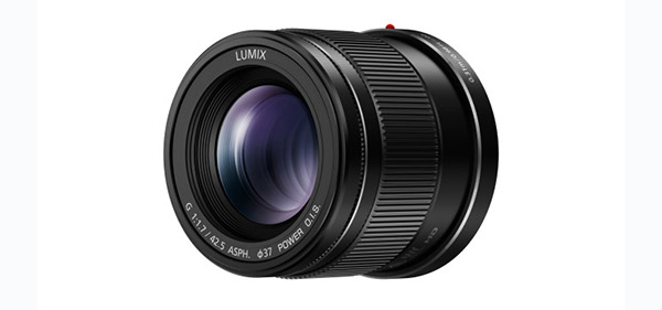 Panasonic 30mm lens on Wetpixel