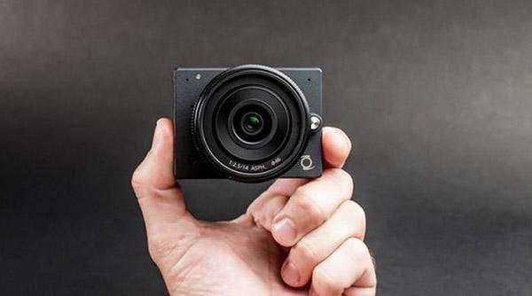E1 Micro 4/3s POV camera on Kickstarter :: Wetpixel.com