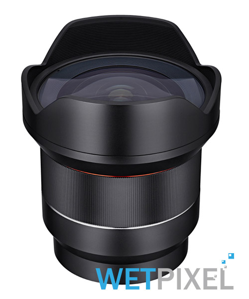 Samyang lenses on Wetpixel
