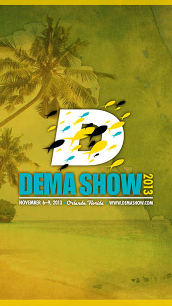 DEMA 2013 on Wetpixel