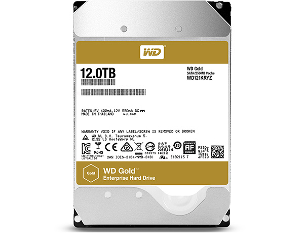 Hard drives on Wetpixel