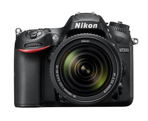 Nikon D7200 DX
