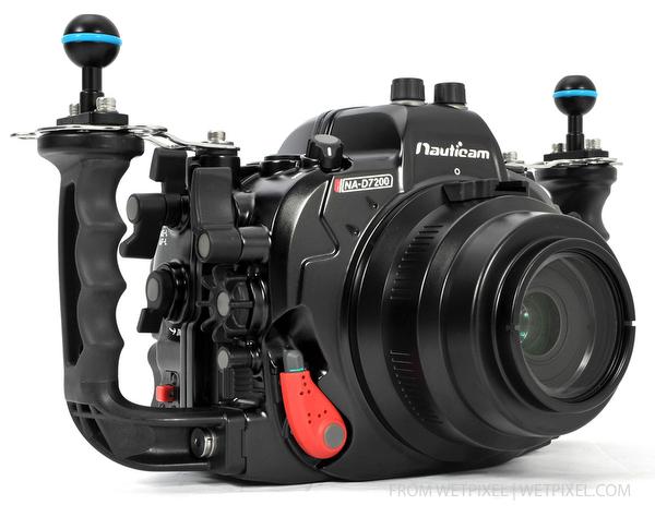 бокс для зеркальной фотокамеры Nikon D7200