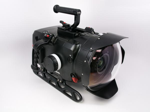 Бокс для видеокамеры Arri Alexa
