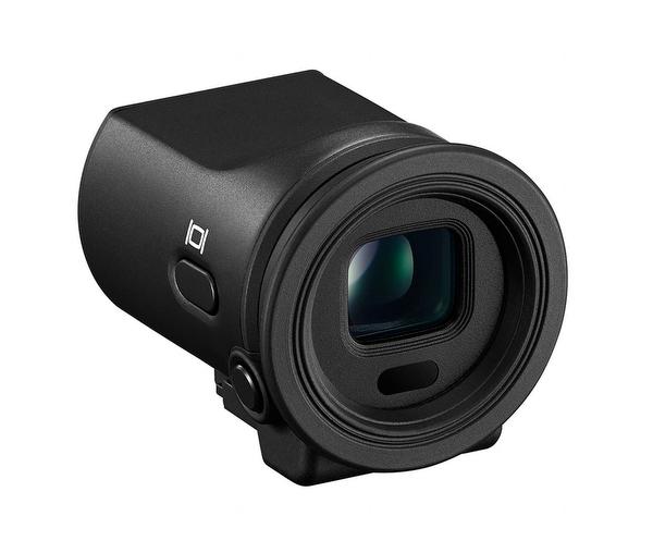 Nikon announces the Nikon 1 V3 mirrorless camera