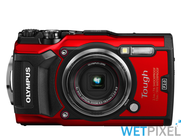 olympus stylus tough tg 4 manual
