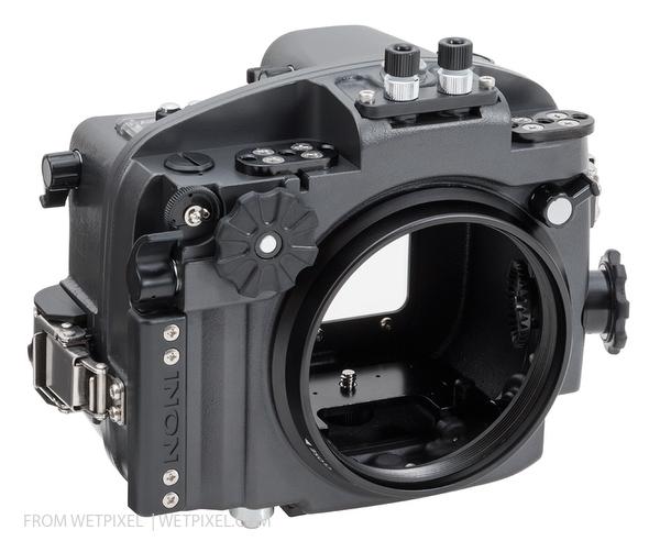 бокс для Canon EOS 70D