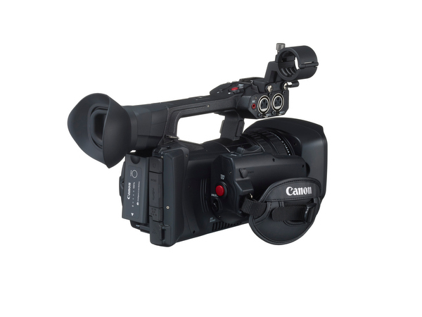 Canon Announces The Xf205 And Xf200 Camcorders Wetpixel Com